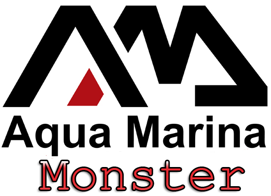 AM-iSup Monster